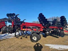 Disk Ripper For Sale 2013 Case IH 870