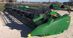 Header-Draper/Flex For Sale 2020 John Deere 740FD