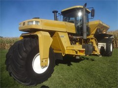 Floater/High Clearance Spreader For Sale 2004 Terra-Gator 6103