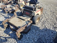 Zero Turn Mower For Sale 1997 Grasshopper 614 , 16 HP