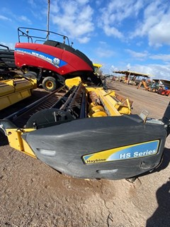 Harvesting Head For Sale 2012 New Holland HS16