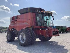 Combine For Sale 2019 Case IH AF 8250