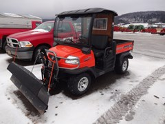 Utility Vehicle For Sale 2011 Kubota RTV900XTS-A , 21 HP