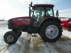 Tractor For Sale Case IH MXM130 , 130 HP