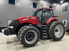Tractor For Sale 2013 Case IH Magnum 340