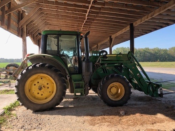 2017 John Deere 6130M Tractor - Utility For Sale