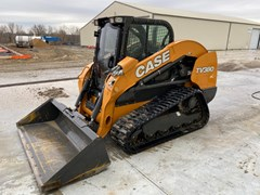Skid Steer For Sale 2018 Case TV380