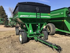 Gravity Box For Sale 2014 Brent 757Q