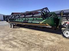 Header/Platform For Sale 2012 John Deere 635FD