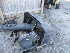 Attachments For Sale John Deere BAGGER