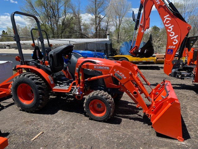 2021 Kubota B2601HSD, Tractor - Compact Utility For Sale