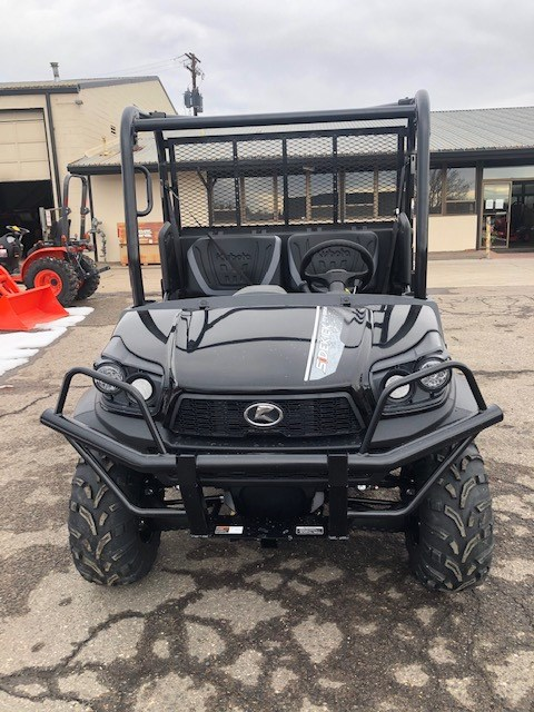 2020 Kubota RTVG850, Utility Vehicle For Sale