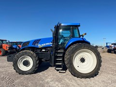 Tractor For Sale New Holland T8.320