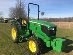 Tractor - Utility For Sale 2017 John Deere 5090GN , 90 HP