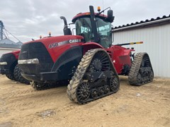 Tractor For Sale 2013 Case IH Steiger 450 Rowtrack , 450 HP