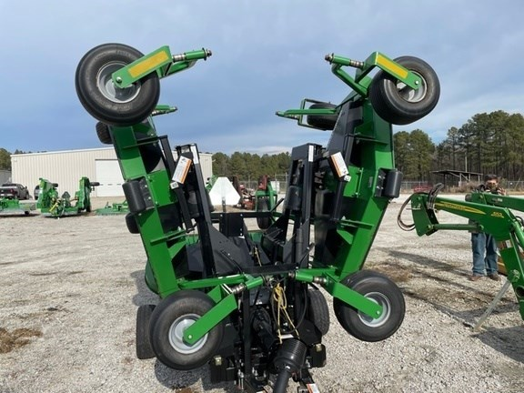 2015 Woods TBW 204 Finishing Mower For Sale