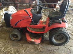 Lawn Mower For Sale 2013 Simplicity CONQUEST 23 , 20 HP