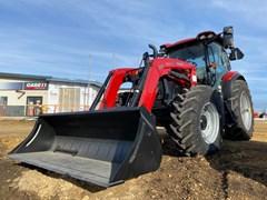 Tractor For Sale 2019 Case IH MAXXUM 145MC