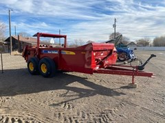 Manure Spreader-Dry/Pull Type For Sale 2021 New Holland 195 MBS