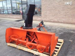 Snow Blower For Sale 2010 Kubota L2674