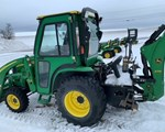 Tractor - Compact Utility For Sale: 2007 John Deere 3520, 37 HP