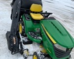 Riding Mower For Sale: 2019 John Deere X580, 26 HP