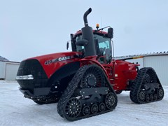 Tractor For Sale 2016 Case IH Steiger 470 R , 470 HP