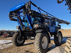 Sprayer-Self Propelled For Sale 2016 New Holland SP.295F
