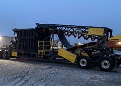Truck Unloader For Sale 2020 Superior 48RZTU