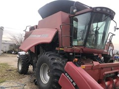 Combine For Sale 2010 Case IH 6088