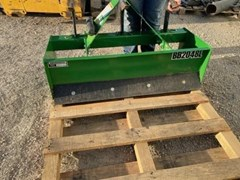 Tractor Blades For Sale 2015 Frontier BB2048