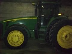 Tractor - Row Crop For Sale 2009 John Deere 8530