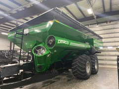 Grain Cart For Sale 2020 Demco 2222