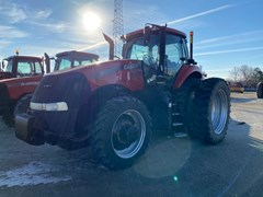 Tractor For Sale 2014 Case IH Magnum 280 , 280 HP