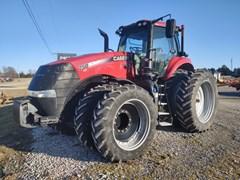 Tractor For Sale 2016 Case IH Magnum 250 CVT , 250 HP