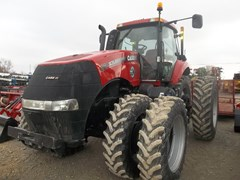Tractor For Sale 2013 Case IH Magnum 260 , 260 HP