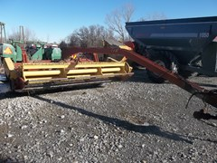 Windrower-Pull Type For Sale New Holland 116