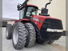 Tractor For Sale 2015 Case IH STEIGER 420 HD , 420 HP