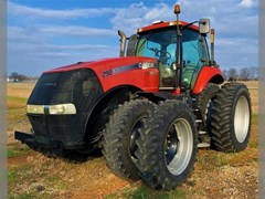 Tractor For Sale 2012 Case IH MAGNUM 290 , 290 HP