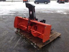 Snow Blower For Sale 2016 Kubota B2782B