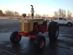 Tractor For Sale 1969 Case 531 , 45 HP