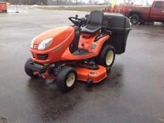 Riding Mower For Sale 2011 Kubota GR2120-54 , 21 HP
