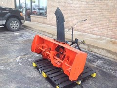 Snow Blower For Sale 2005 Kubota B2782