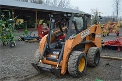Skid Steer For Sale 2017 Case SR240