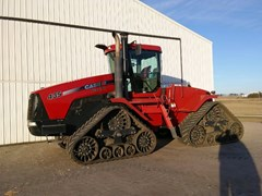 Tractor For Sale 2010 Case IH STGR 435