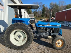 Tractor For Sale 1998 New Holland 4630 , 62 HP
