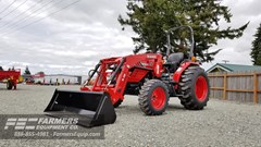 Tractor For Sale 2021 Branson 5220H , 52 HP