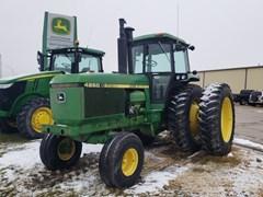 Tractor - Row Crop For Sale 1983 John Deere 4850 , 200 HP