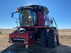 Combine For Sale 2015 Case IH 9240