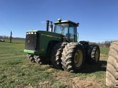 Tractor - 4WD For Sale 1998 John Deere 9300 , 325 HP